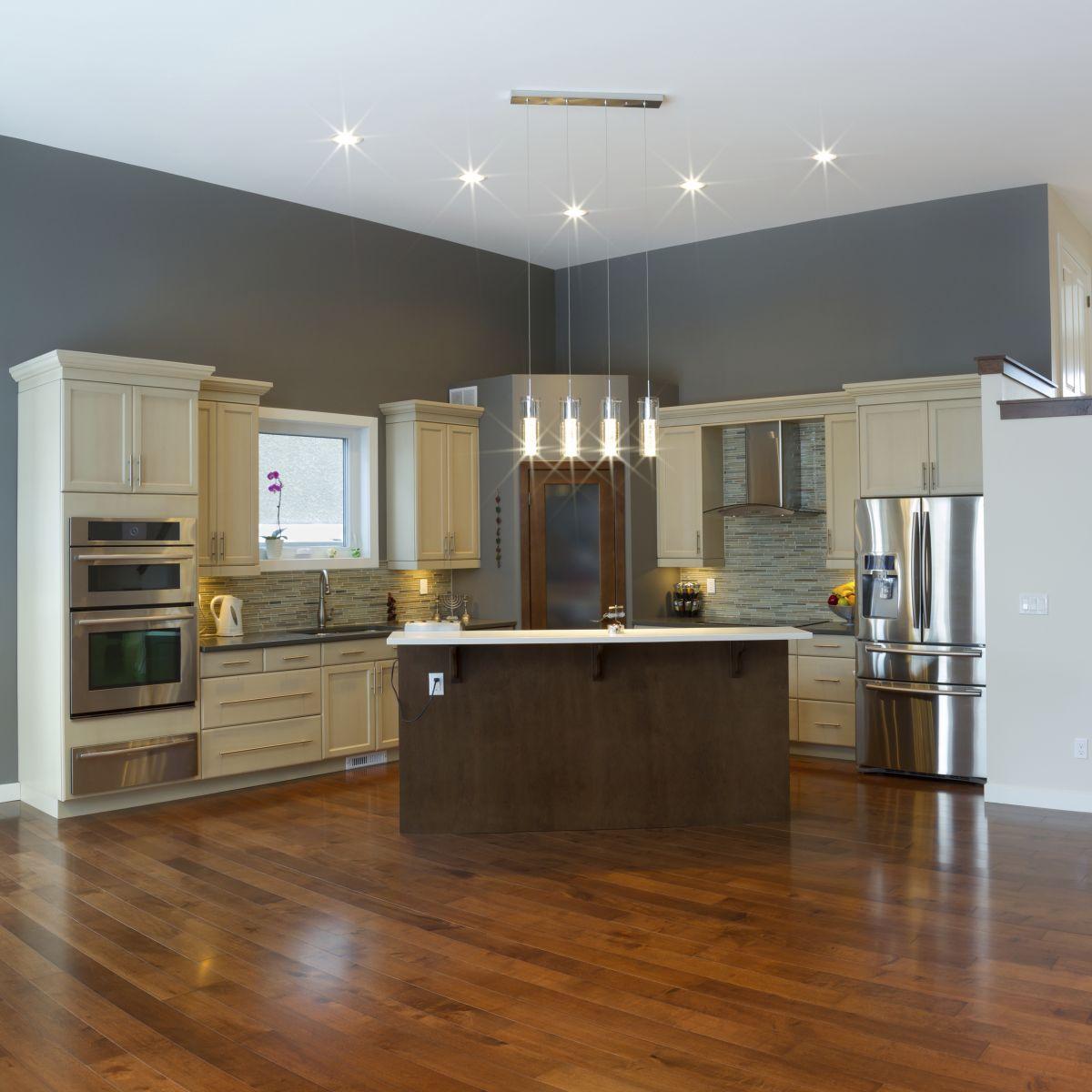Hardwood Flooring Distributors Texas: Apex L T Development - Dallas, Texas