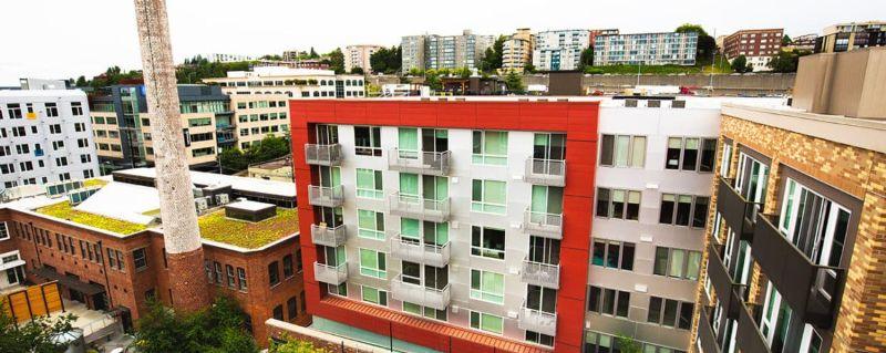 Landmark Construction Redmond Washington Proview
