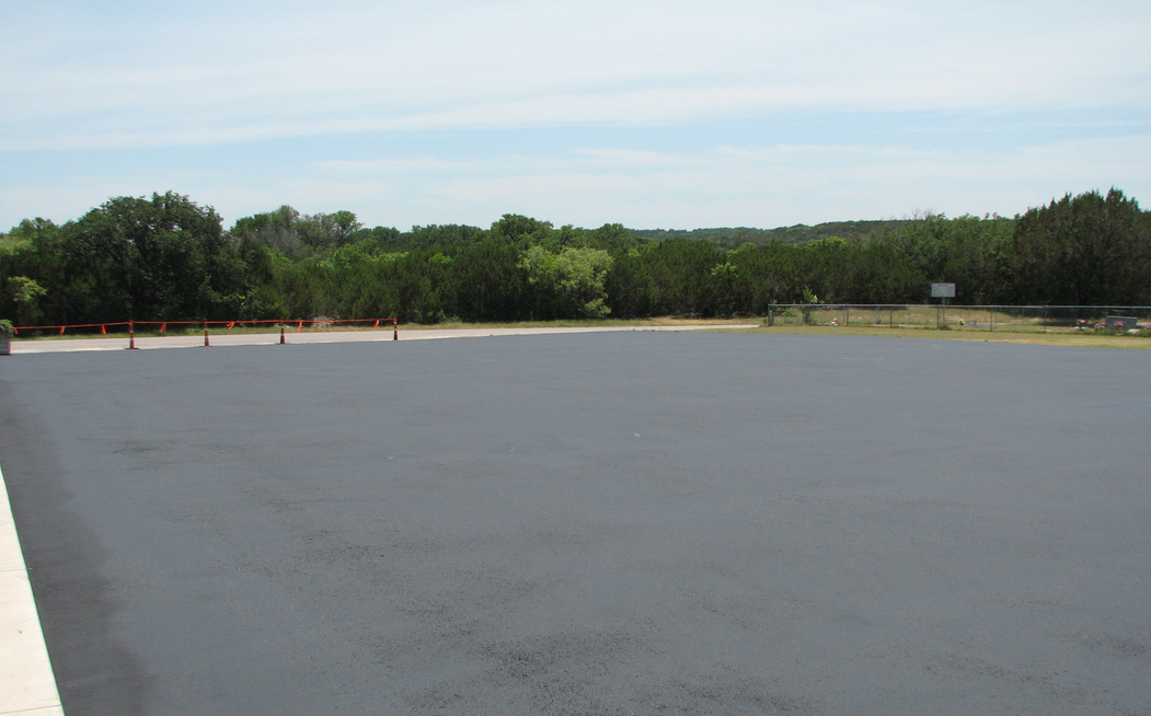 how to get parking lot striping jobs