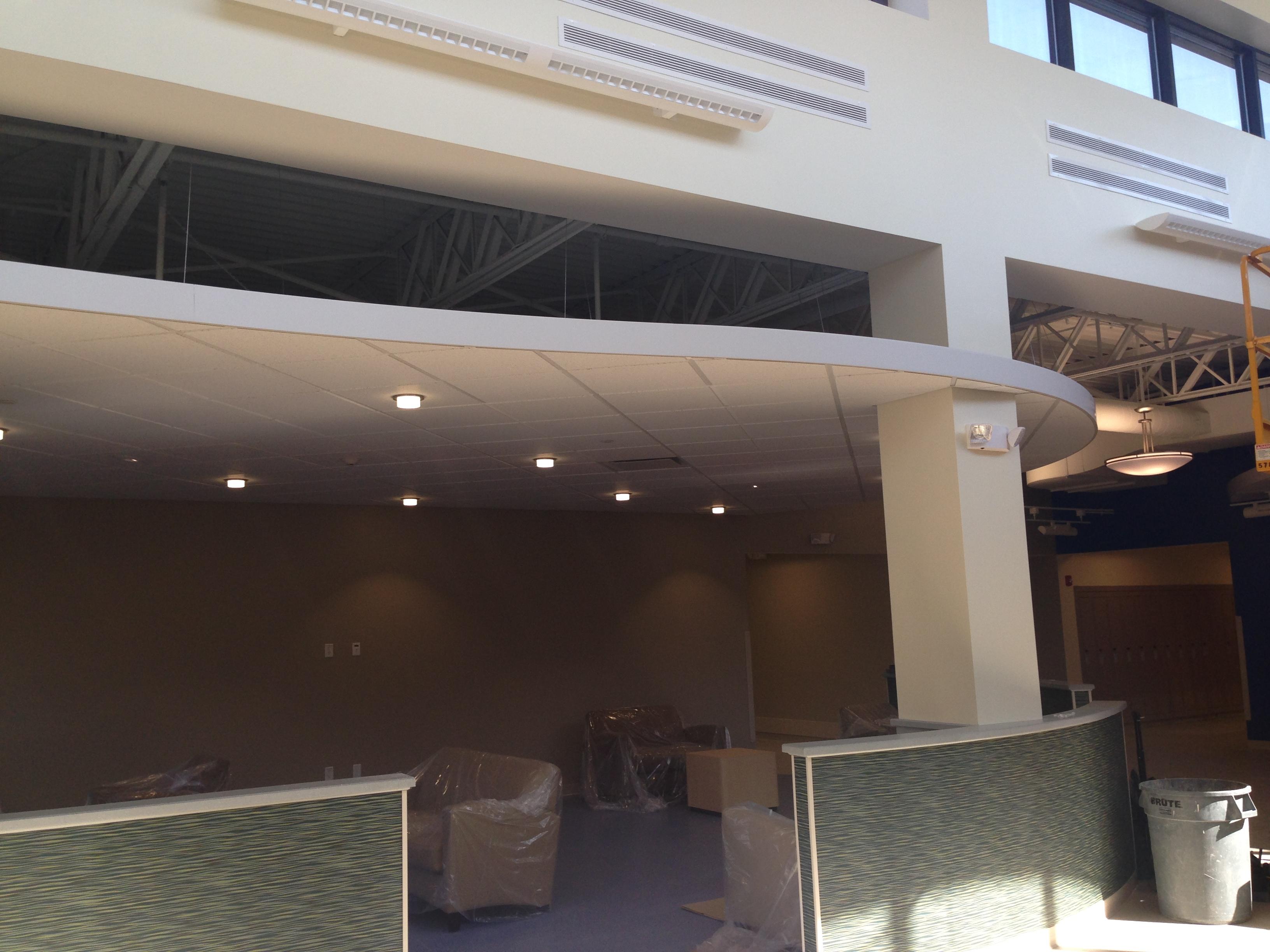 Aa Ceilings Llc Cranston Rhode Island Proview