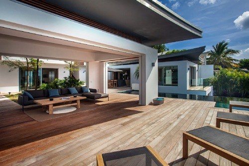 New jupiter construction corp miami florida proview for Outdoor living spaces florida