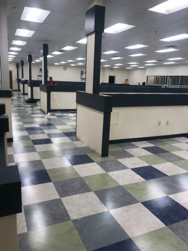 Rockland Flooring, Inc  - CSL Plasma Image | ProView