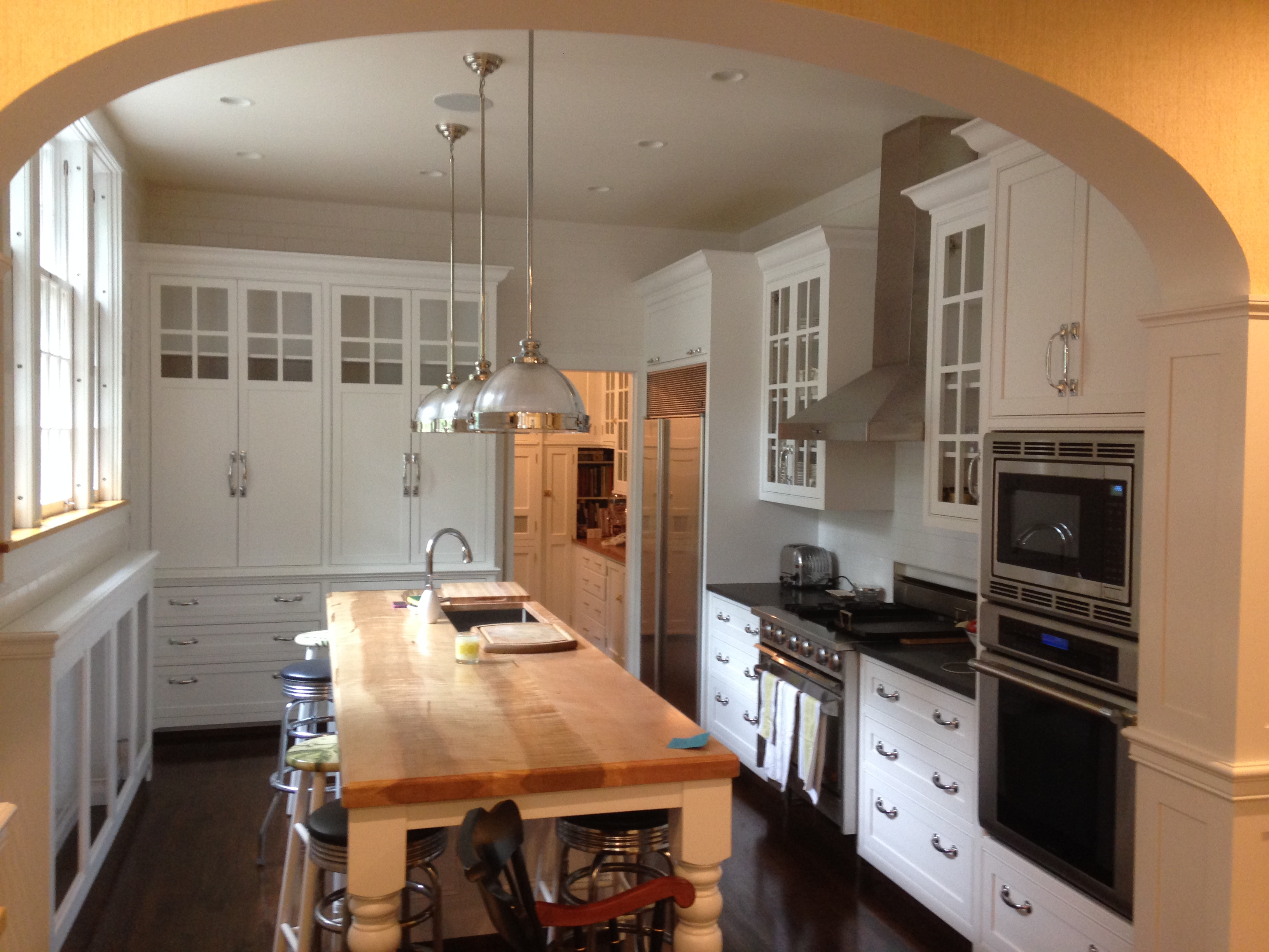 Jp electrical services company berea ohio proview for Kitchen remodeling company