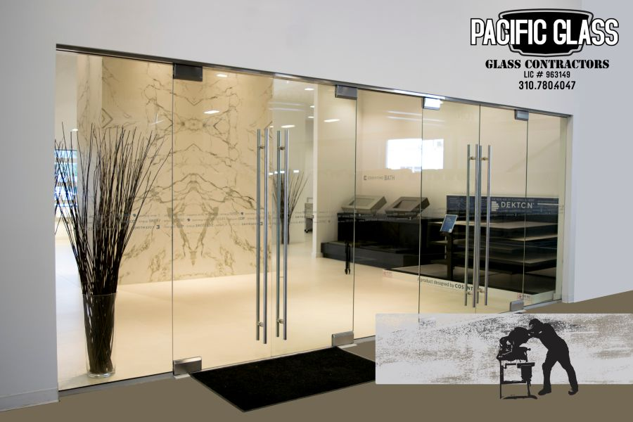 Marketing Campaigns - Pacific Glass Co.