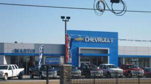 Martin Chevrolet By In Saginaw Mi Proview
