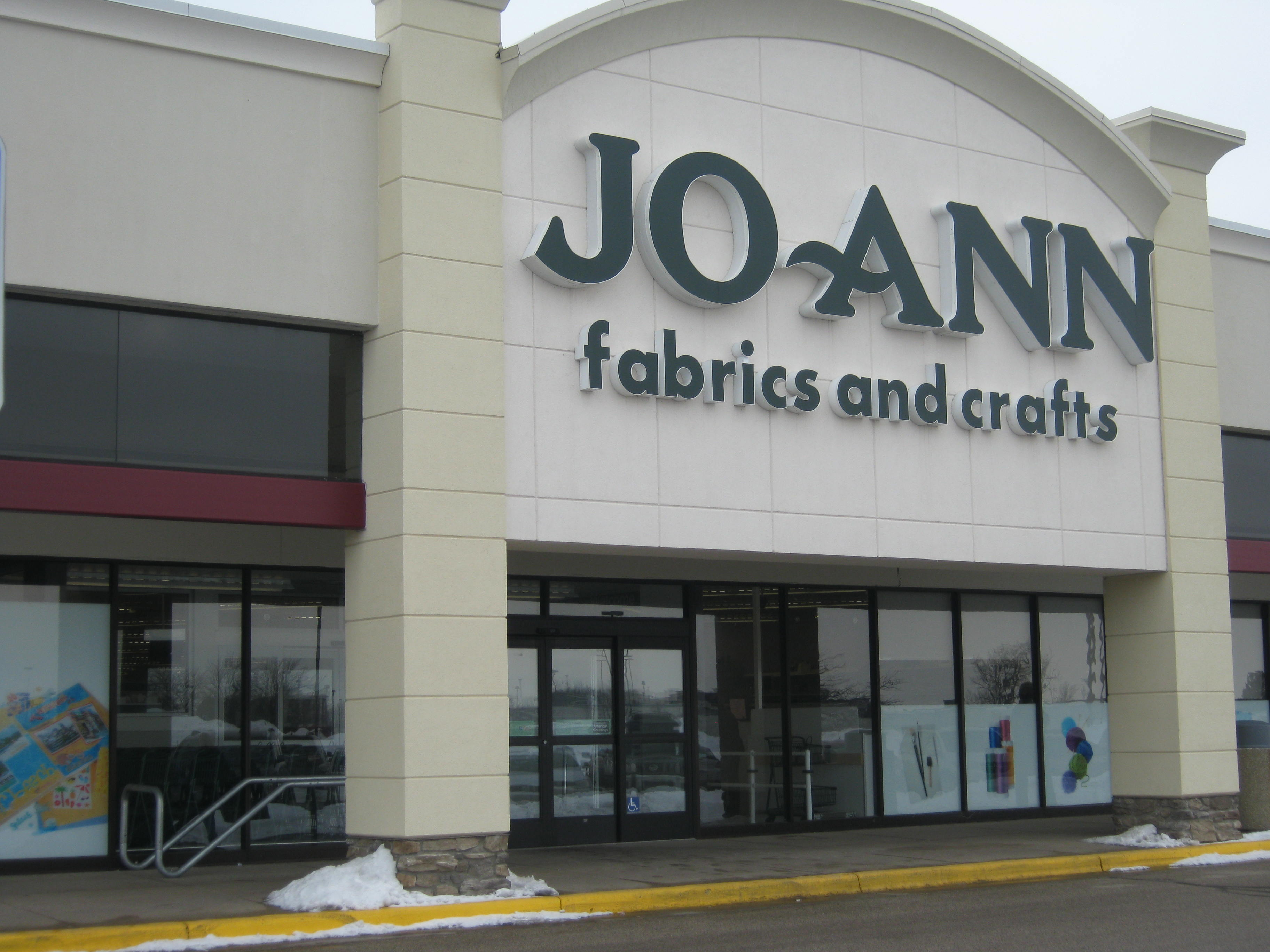 Jo-Ann Fabric and Craft at S Queen St, York, PA store location, business hours, driving direction, map, phone number and other services.