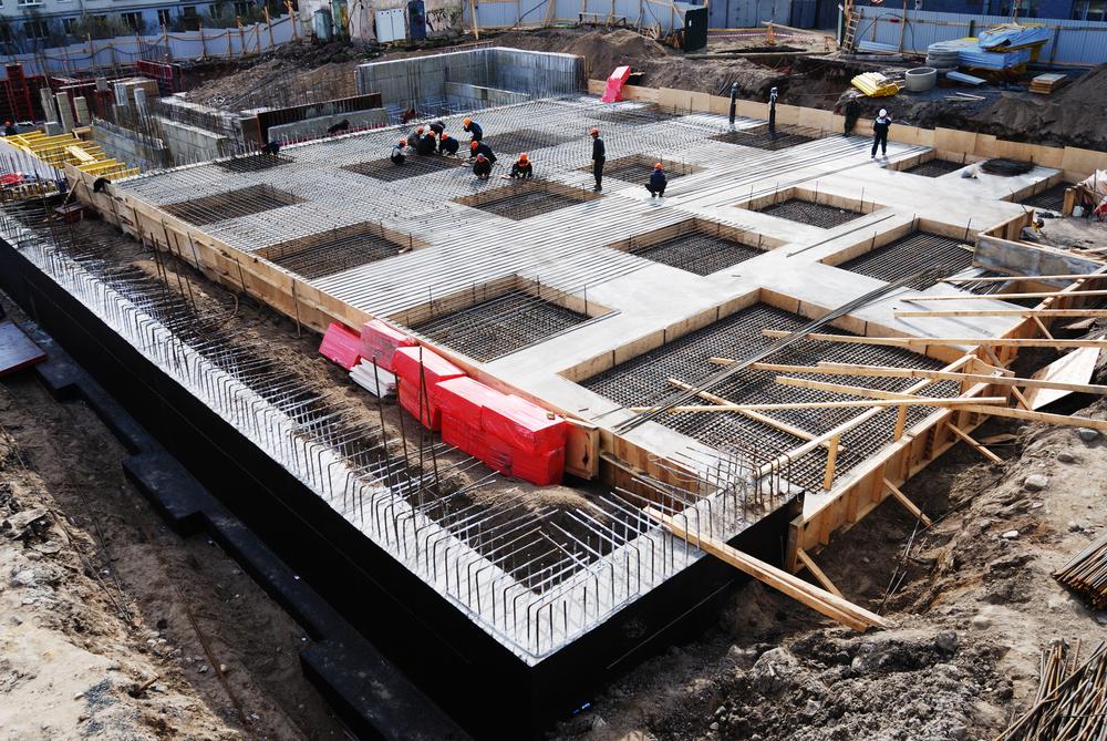 Roberto 39 s concrete inc san diego california proview for Concrete basement construction