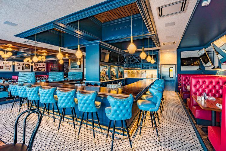 Lpz Electric The League Kitchen Tavern Image Proview