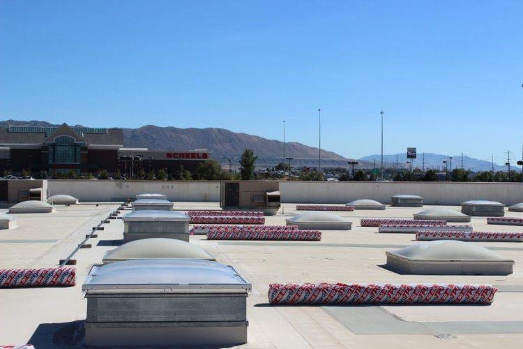 Matrix Roofing Systems Inc Chalfont Pennsylvania