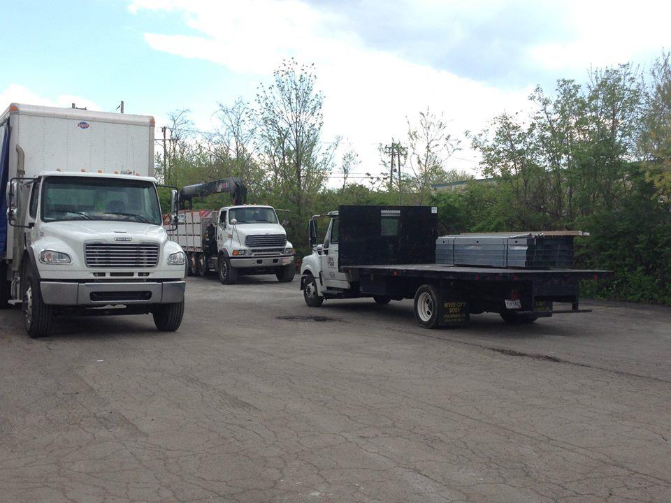 Interior Supply Inc  - Cincinnati, Ohio | ProView