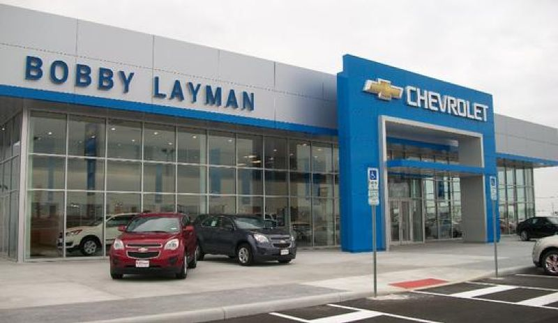 Bobby Layman Chevrolet >> Ccs Roofing Bobby Layman Chevrolet Image Proview