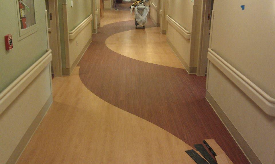 Calvary Floors Llc Chesapeake Virginia Proview
