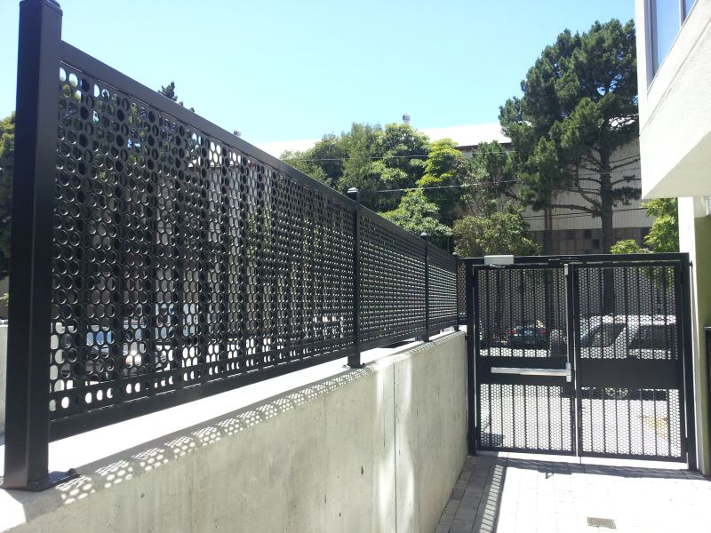 Gates - United Fence Services