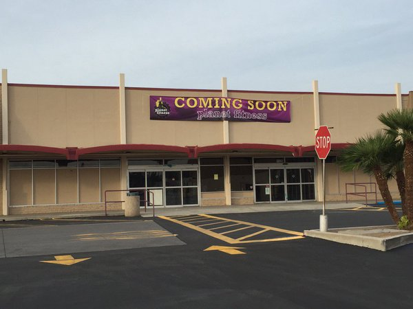 Kingdom Air Inc Planet Fitness Porterville Ca Images Proview