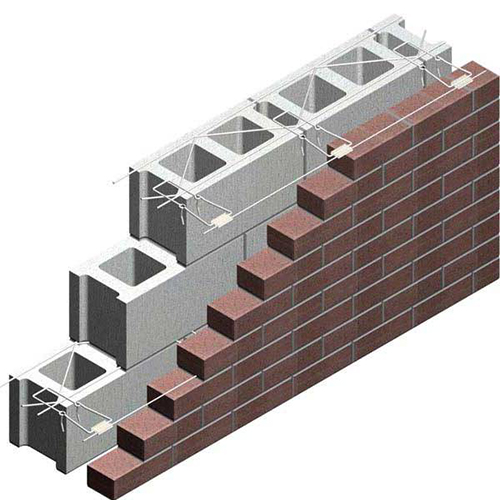 Waldo Bros Construction Supplies Masonry Products Image
