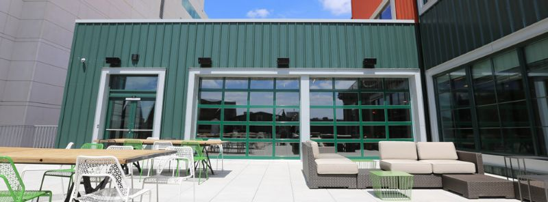 ... WeWorku0027s Photo 1   Overhead Door Co. Of Washington, D.C. ...