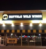 Buffalo Wild Wings - A Capital Electric Inc.
