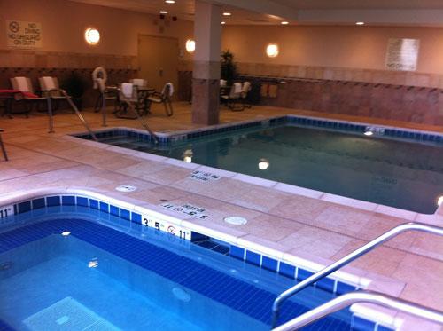 Sunrise Pool Builders Inc Rockford Illinois Proview