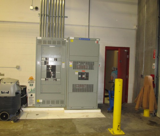 We Have Sample Img Garage Electrical Plans