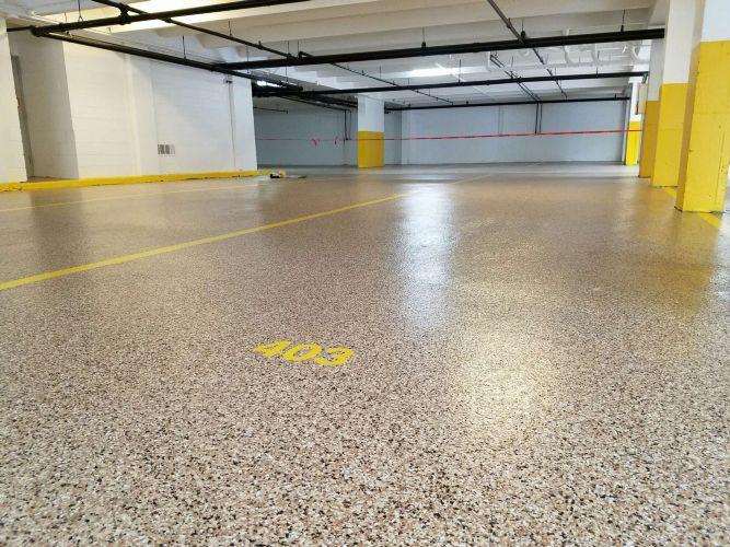 Gemstone Epoxy Coatings Llc Clearwater Florida Proview