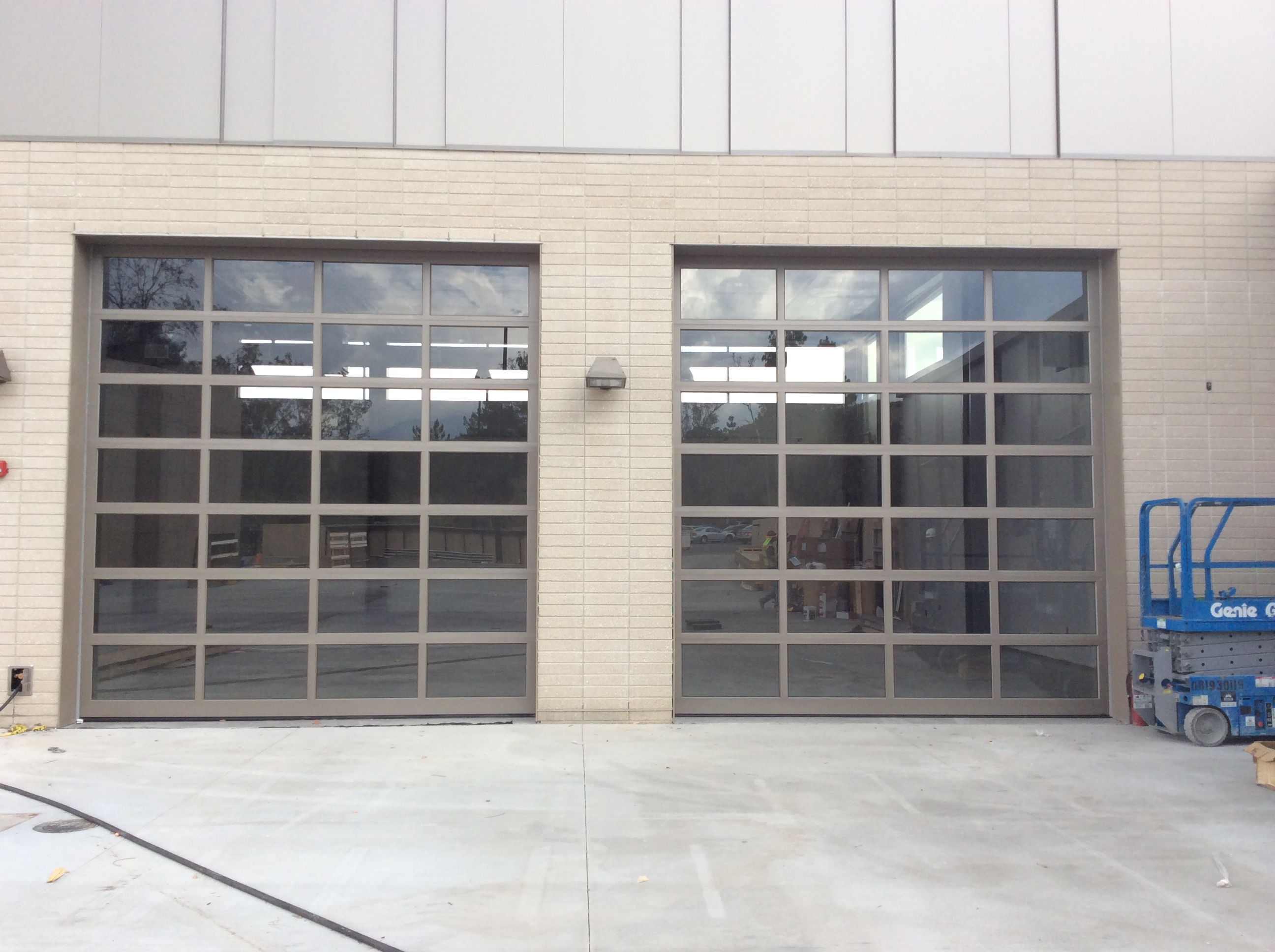 ... Crafton Hills Fire Training Center 2, Yucalpa, CA