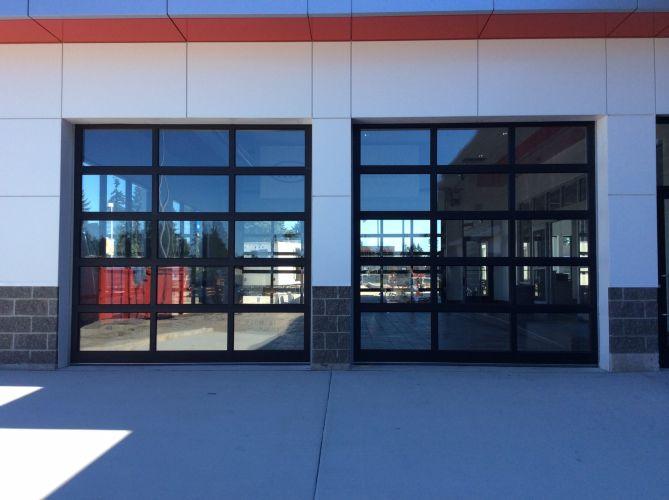 Northwest Door LLC Chuck Olson KIA Dealership