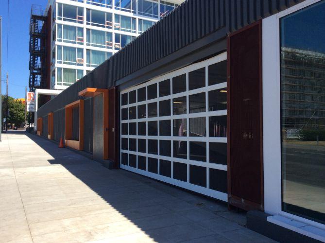 Northwest Door . & Nw Door u0026 Rustic Entryway With NW Artisan Hardware Aspen Sliding ... pezcame.com