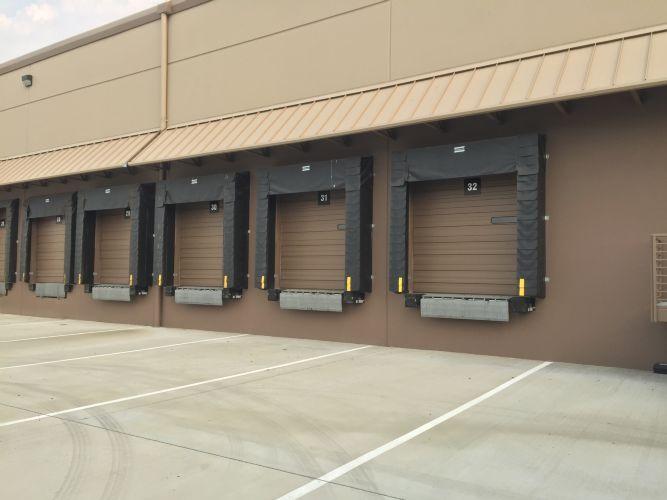 Northwest Door LLC Sumner Corporate Park   Office Depot
