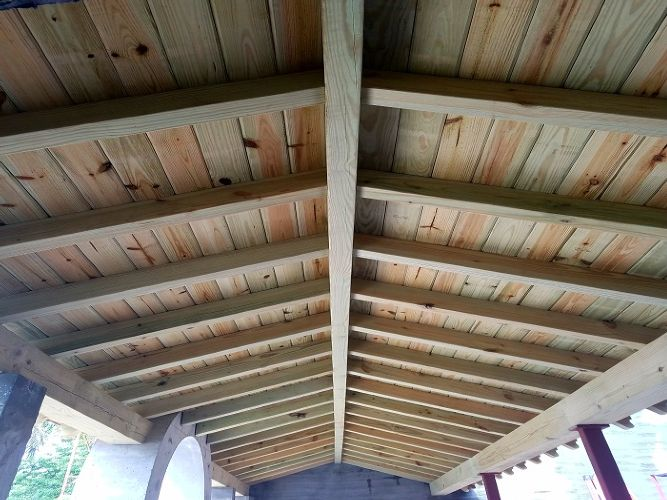 Structural Roof Systems Inc Fort Lauderdale Florida