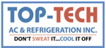Top-Tech Air Conditioning & Refrigeration ProView