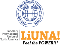 Southern California District Council of Laborers ProView