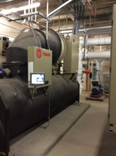 Bakersfield College IT Central Plant Retrofit Photo 2 - EMCOR Services/Mesa Energy Systems