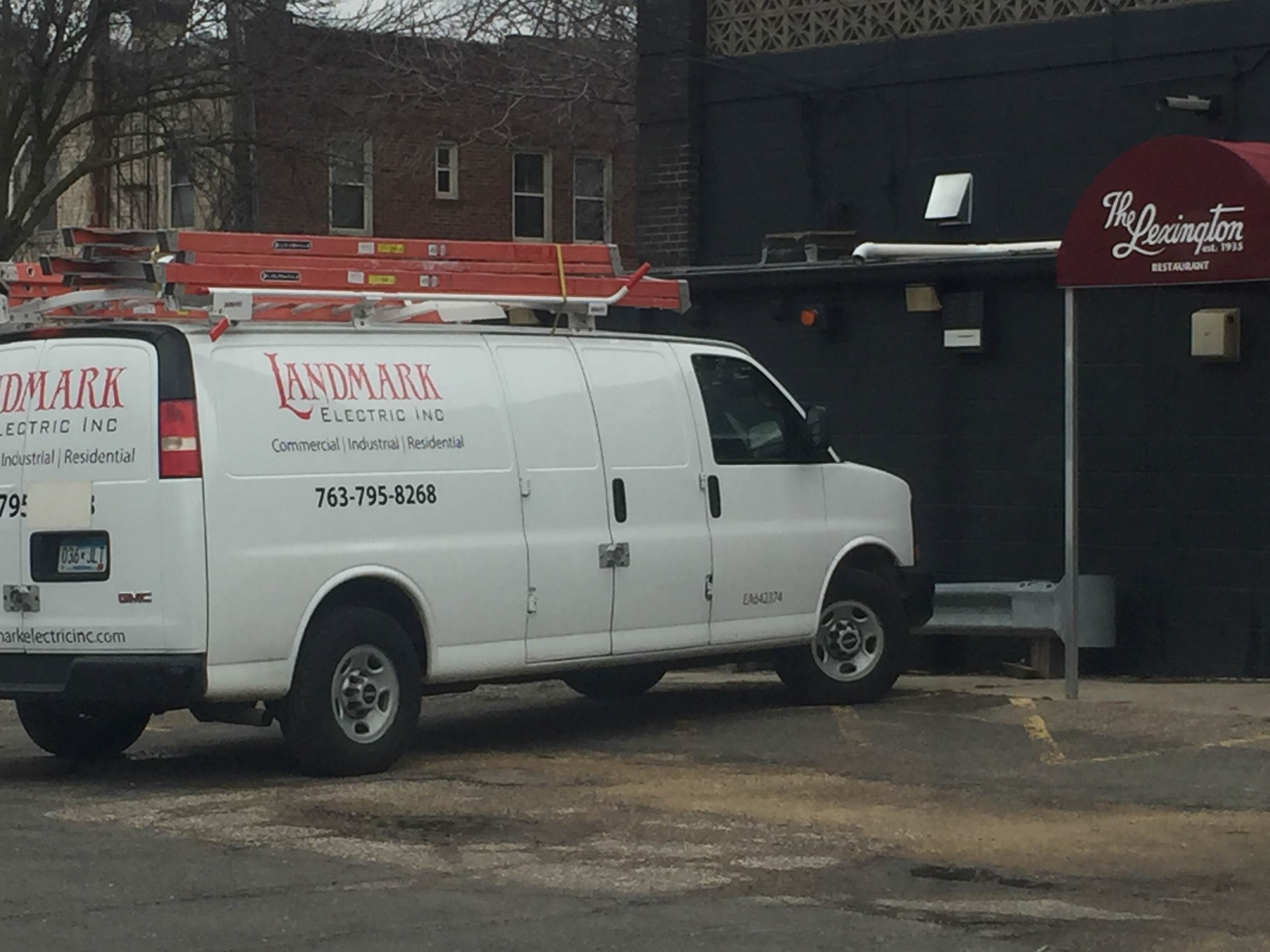 Landmark Electric Inc Ramsey Minnesota Proview