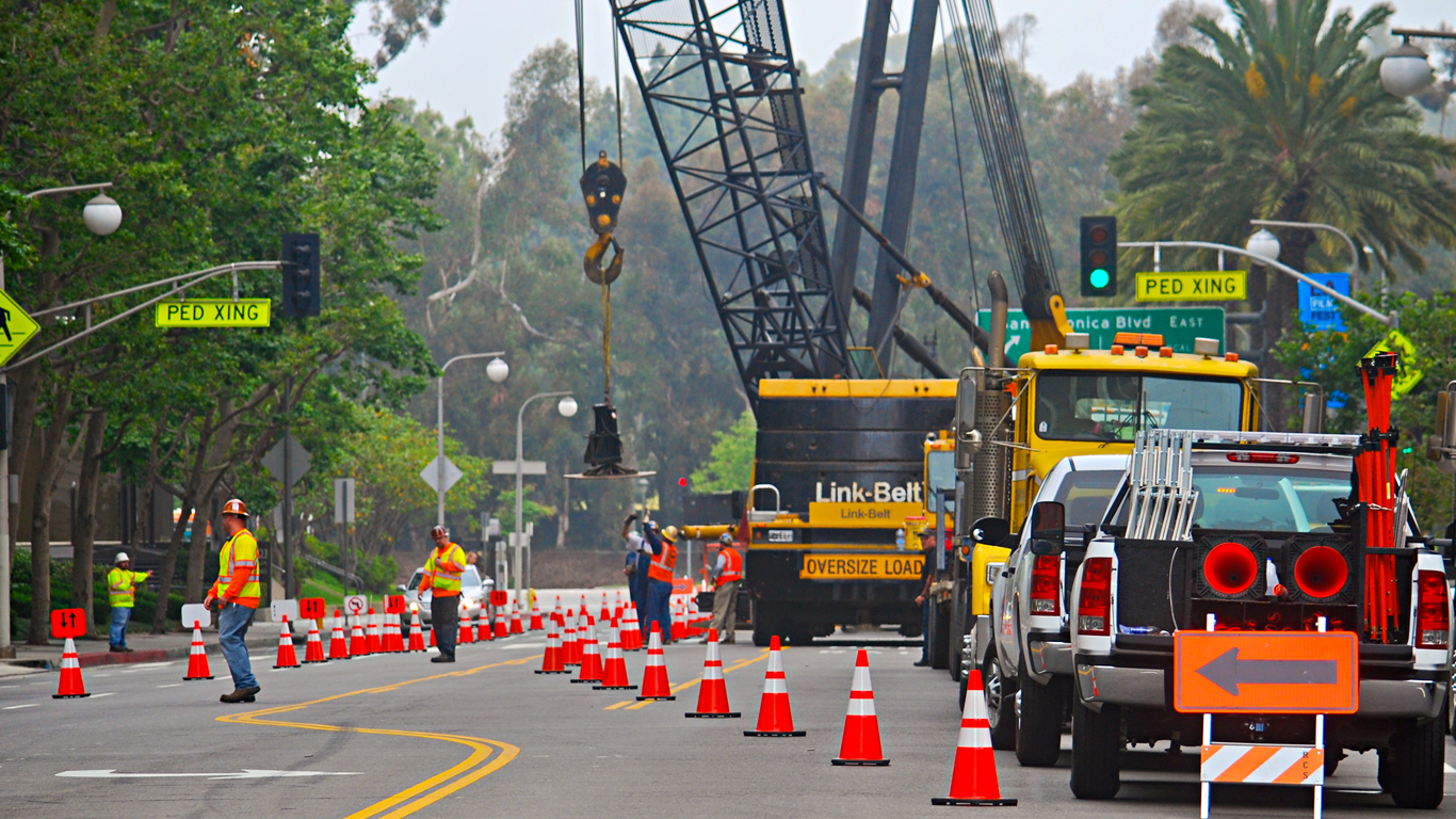 Roadway Construction Safety - Roadway Construction Service LLC