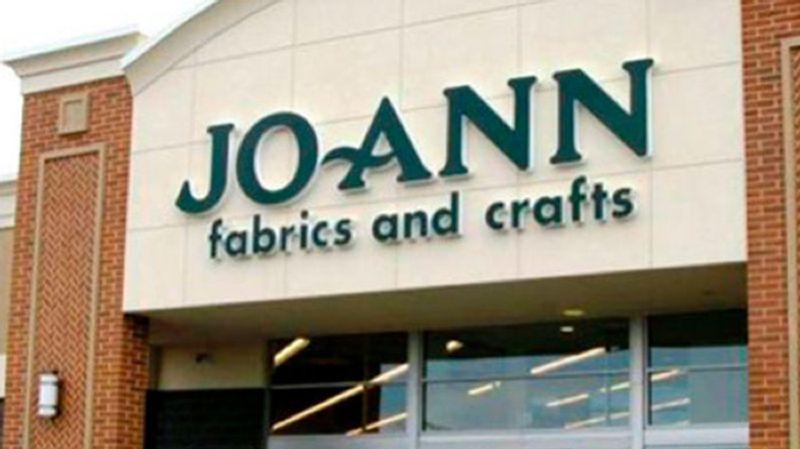 Precision Commercial Construction Joann Fabrics All 33 Michigan