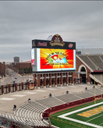 TCF Gopher Stadium-The Blue Book Showcase - Four Seasons Energy Efficient Roofing, Inc.