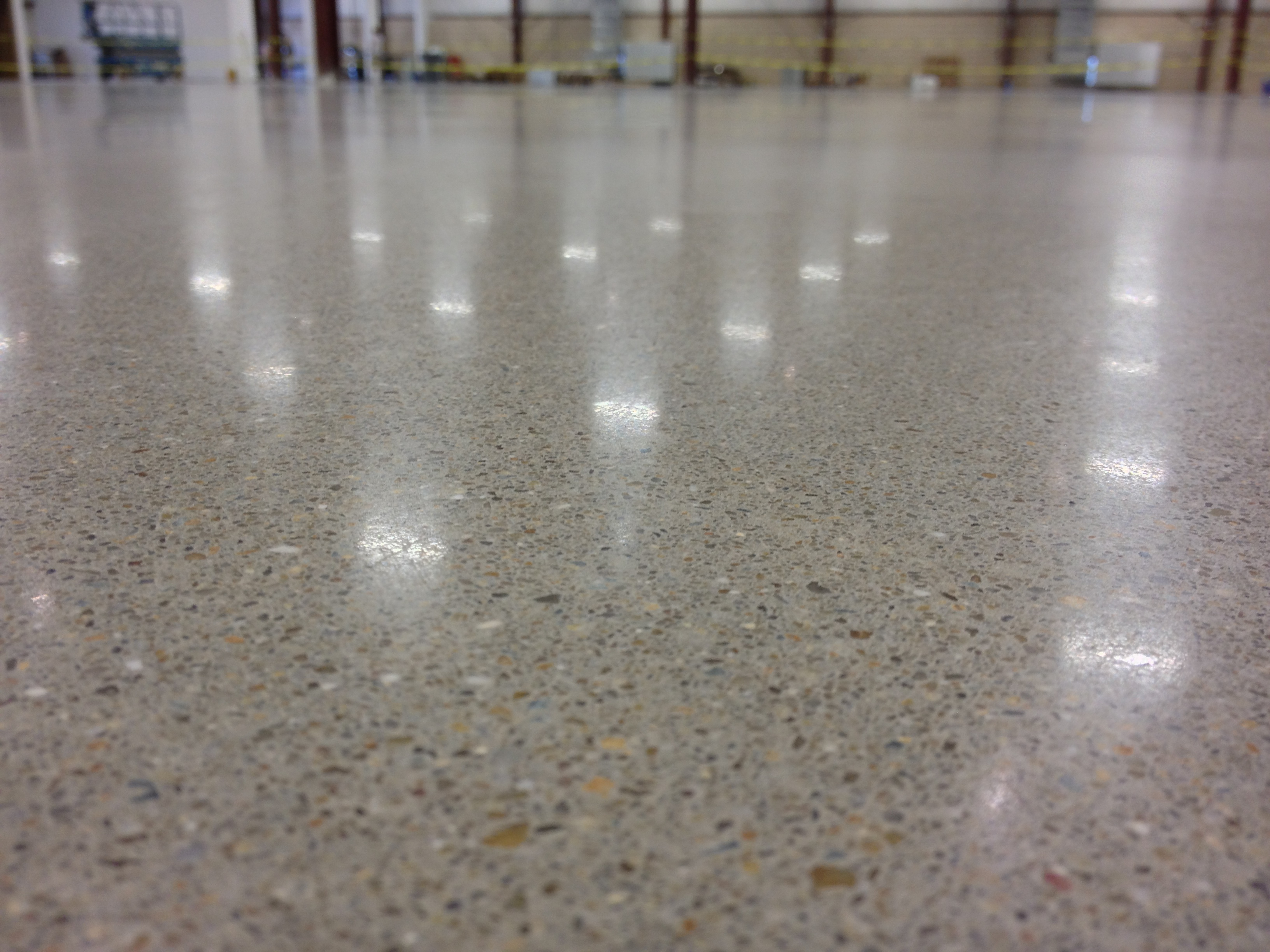 maintenance wayzata and gets mn blog floors polished needed scrub concrete in much floor recoat polishing