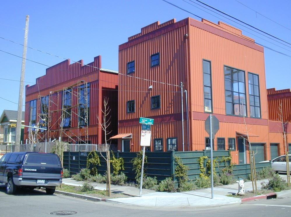 Discount Metal Panels Inc Loomis California Proview