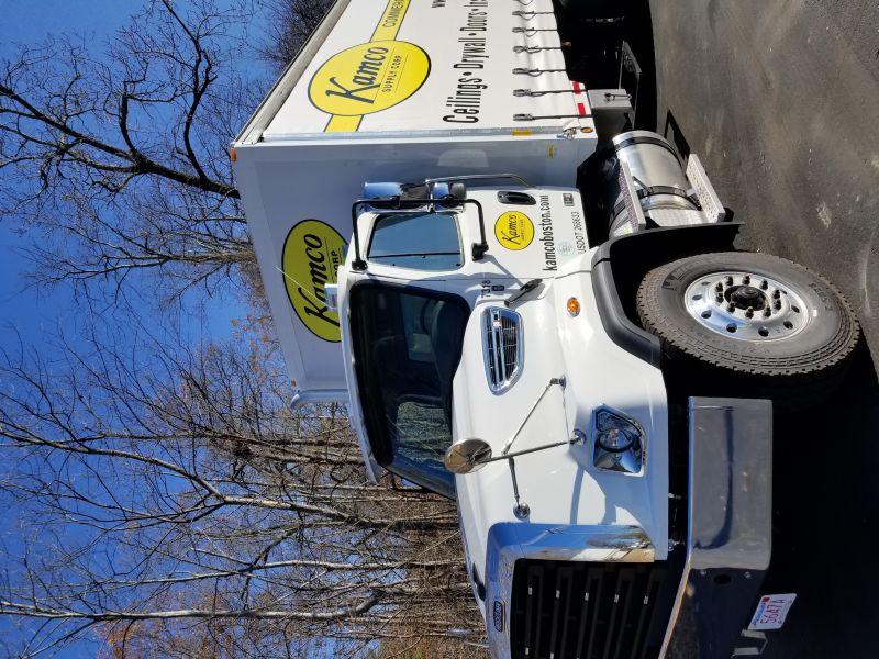 Kamco Supply Corp Of Boston Woburn Massachusetts Proview