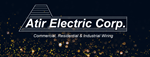 About Us - Electrical Services - Atir Electric Corp.