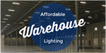Affordable Warehouse Lighting  - Atir Electric Corp.