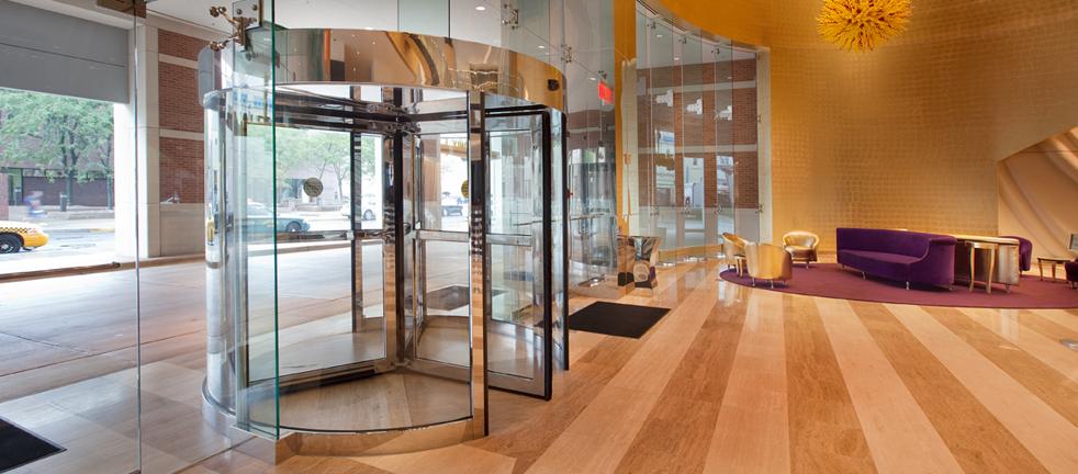 Dorma Usa Inc South Farmingdale New York Proview