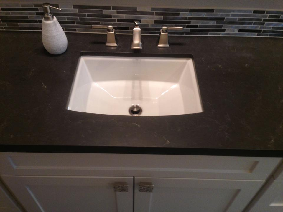 Reynolds and rowland llc bathroom re model image proview for Bathroom remodel 77433