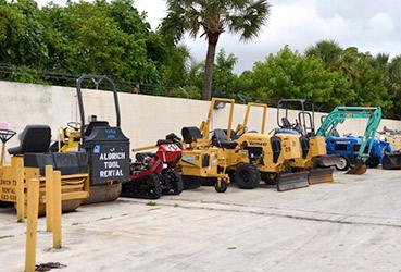Aldrich Tool Rental West Palm Beach Fl