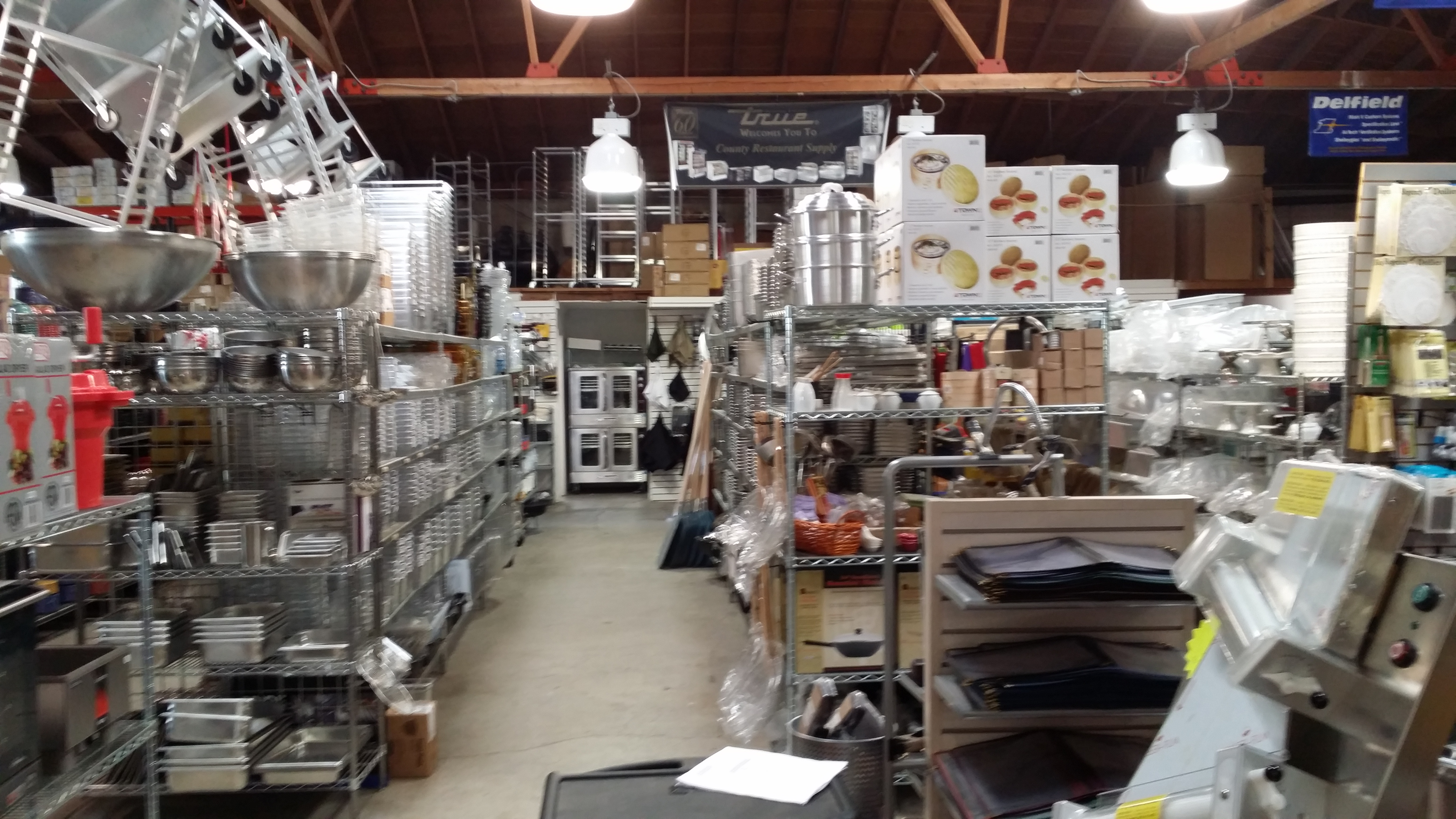 County restaurant supply san carlos california proview