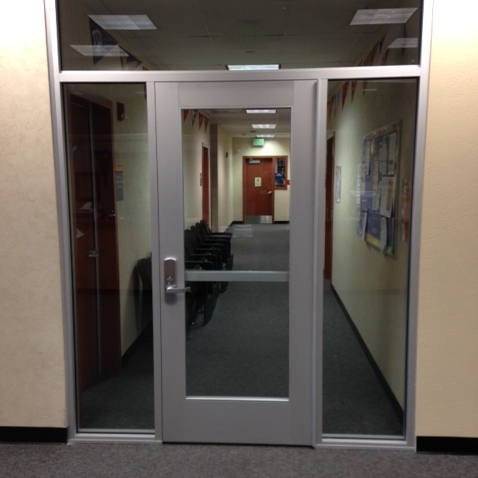 Commercial Door Metal Systems Inc Chino California