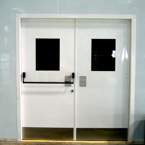 Commercial Door Metal Systems Inc Video Image Gallery Proview