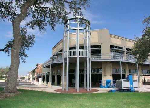 Urban Concrete Contractors Ltd San Antonio Texas Proview