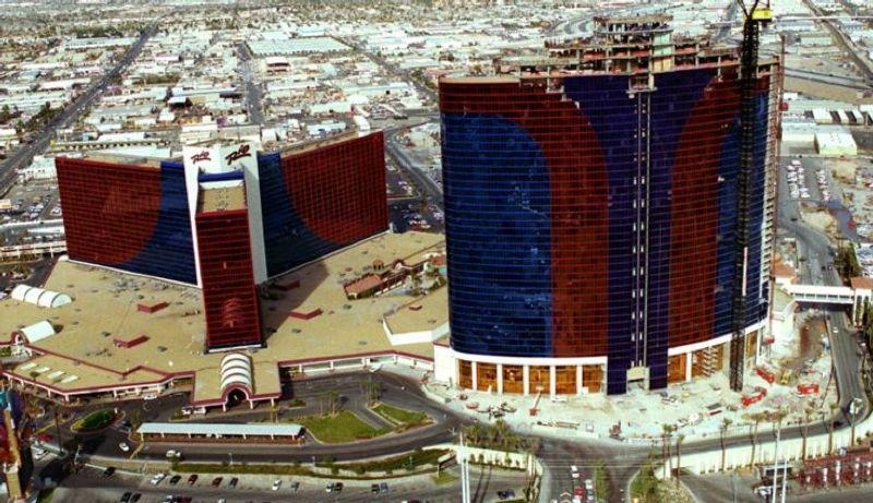 Casino management company best casino the world