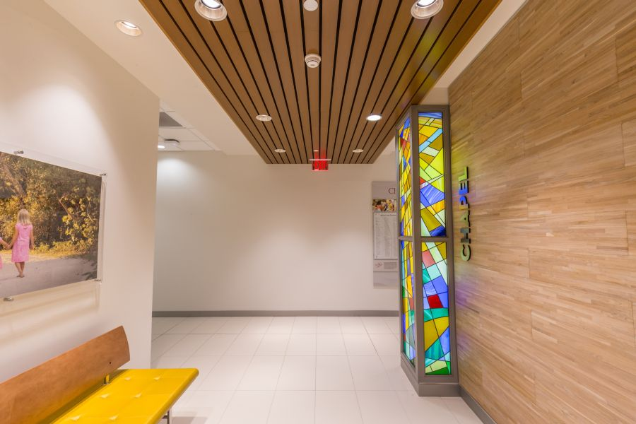 Hanlon Acoustical Ceilings